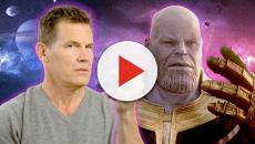 Josh Brolin trolls Marvel fans over newest Avengers trailer