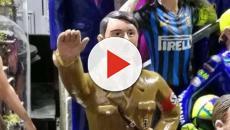 Hitler tra i pastori del presepe napoletano, Bassolino: 'Intervenga lo Stato'
