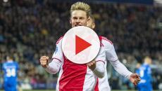 PSG: la concurrence se réveille pour Frenkie de Jong