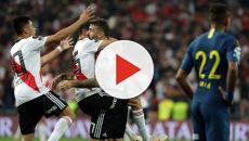VIDEO: River Plate, campeón de América en Europa