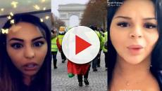 Choquées, Maddy, Sarah Fraisou et Yamina s'expriment sur les Gilets Jaunes