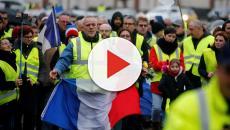 Sondage: les gilets jaunes crédités de 12% aux élections européennes