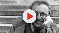Cultura: è uscito il nuovo libro di David Grossman, 'L'abbraccio'