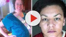 USA: condannata all'ergastolo, per aver rubato il bebè nella pancia della mamma