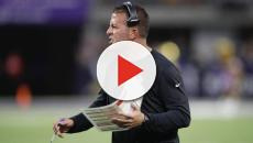Vikings fire OC John DeFilippo as team continues to struggle