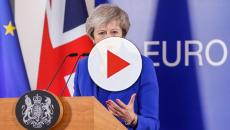 Brexit : Theresa May annule le vote du Parlement britannique