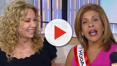 Kathie Lee Gifford to quit Today show next year