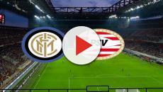 Diretta Inter-PSV, la partita in streaming online su Sky Go