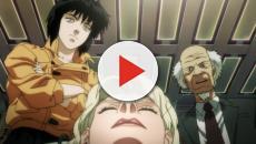 Neuer Anime zu Ghost in the Shell soll SAC_2045 heißen - Start 2020 auf Netflix
