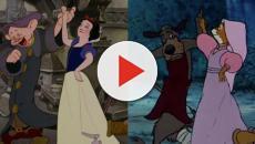 A Disney e o uso da rotoscopia