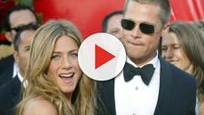 Jennifer Aniston: L'amore più grande della sua vita è stato Brad Pitt