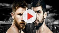 WBA Canelo vs Rocky: diretta streaming su DAZN