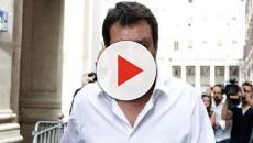 Salvini su Gad Lerner: 'Che io non sia simpatico a Gad Lerner, chi se ne frega'