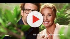 Dschungelcamp: Evelyn Burdecki wohl für Trailer in Köln