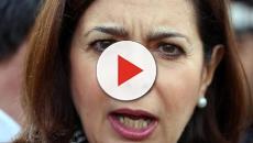Manovra: per la Boldrini i giallo-verdi sarebbero i 'leoni del me ne frego'
