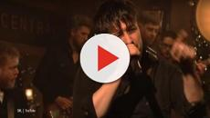 Mumford and Sons perform at SNL promoting 4th album, Delta