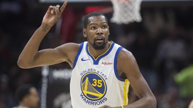 NBA : Golden State s'impose face à Minnesota