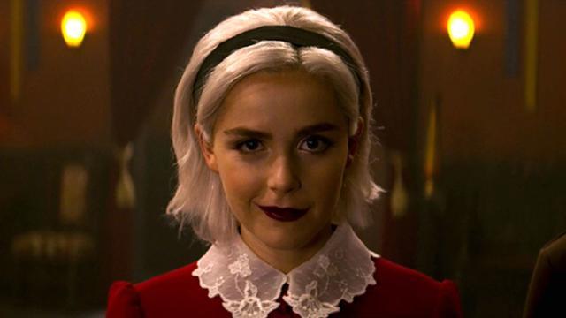 Ce qu'on peut attendre de la saison 2 des Nouvelles Aventures de Sabrina