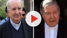 Papa afasta dois cardeais acusados de crimes de abuso sexual