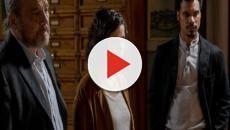 Nero a metà, anticipazioni puntata 9 e 10: Carlo e Cristina si riavvicinano