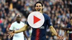 PSG: l'Atlético Madrid prêt à foncer sur Edinson Cavani