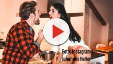 Yeliz Koc und Johannes Haller: Wer andern eine Grube gräbt ...