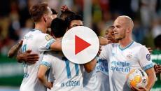PSV, tweet al Tottenham: 'Ringraziateci dopo', infuriati i tifosi dell'Inter