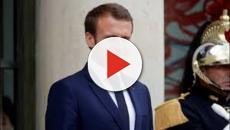 Motion de censure déposée par la gauche qui critique les mesures de Macron