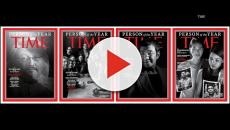 Time magazine names Jamal Khashoggi, persecuted journalists 'person of the year'