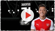 Juventus: Mesut Özil si sarebbe offerto ai bianconeri (RUMORS)