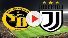 Diretta Young Boys-Juventus, la partita in chiaro su Rai Uno stasera