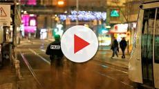 È in gravissime condizioni Antonio Megalizzi colpito nell'attentato a Strasburgo