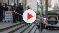 Polícia divulga o nome das vítimas do atentado na Catedral de Campinas