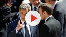 Gilets jaunes : Sarkozy a conseillé Macron