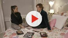 Colate piropea a Gloria Camilia en Ven a cenar conmigo: Gourmet Edition