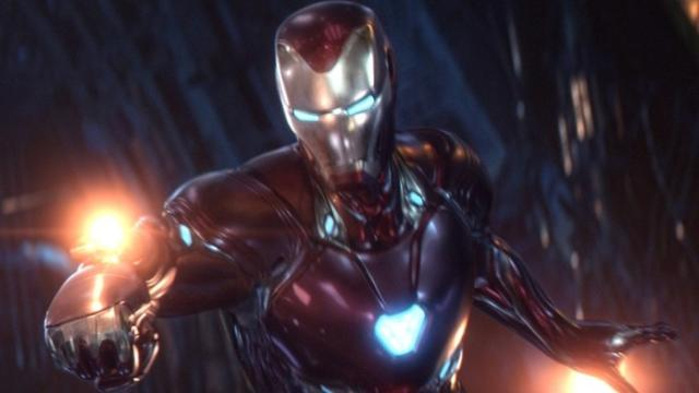 First trailer video for Avengers: Endgame unveils the world after Apocalypse