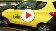 Share'ngo, la società di car sharing che affitta auto ai minorenni