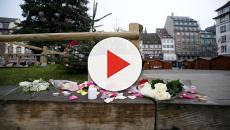 Attentato Strasburgo, Alessandra Mussolini: 'Ho avuto paura, noi eravamo lì'