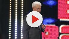 Bob Barker and other celebs with birthdays on December 12