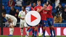 LDC : Le Real Madrid a pris une claque face au CSKA Moscou