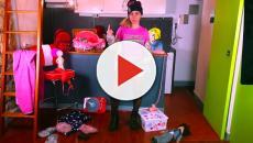 Dvie sort son premier single 'La disquette' en mode girl-power