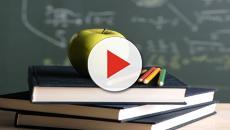 Scuola, previsti aumenti al personale docente