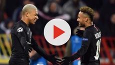 Ligue des champions : les bonnes opérations du PSG et de Lyon