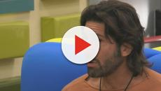 Grande Fratello Vip, Walter Nudo su Francesco Monte: 'Ragazzo dolcissimo'