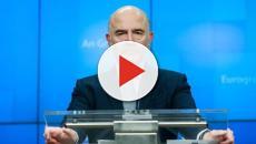 Manovra, Moscovici aiuta la Francia e boccia l'Italia