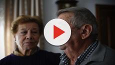 VIDEO: Una pareja de ancianos se encuentra en la lucha por salvar su vivienda