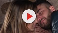 Anticipazioni Uomini e Donne, Lorenzo bacia Claudia, Giulia scoppia in lacrime