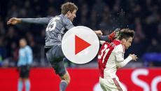 Nach Horror-Foul: Thomas Müller wollte sich wohl noch im Stadion entschuldigen