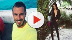 Manon Van révèle les messages de 'drague' de Julien Bert sur Instagram
