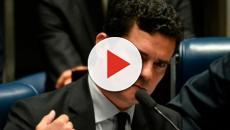 Sergio Moro irá propor maior rigor em casos de corrupção